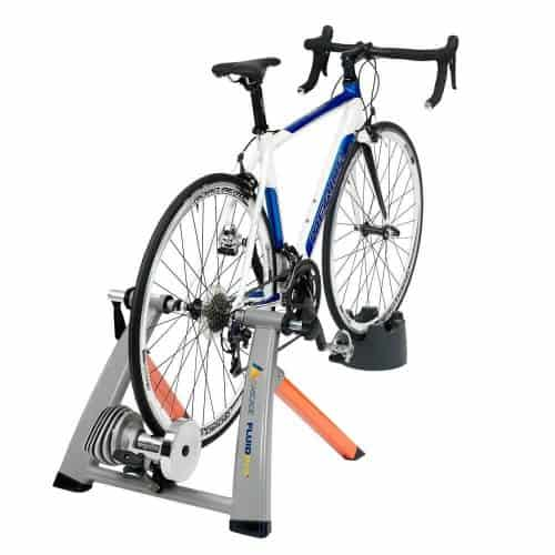 Cascade Fluid Bike Trainer