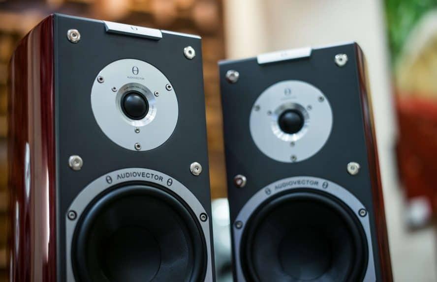 Methods to muffle speakers