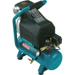 Quiet Compressor Makita