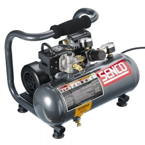 Quiet Compressor