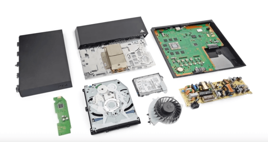 How to Make a PlayStation 4 Quieter Without Taking It Apart