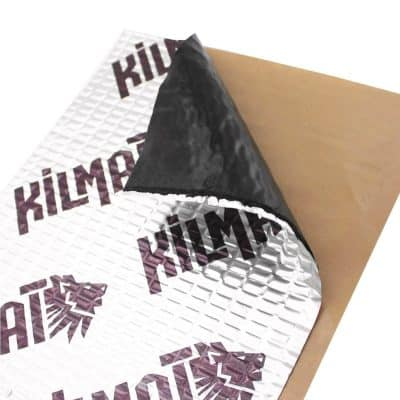 Kilmat Noise Reduction Mat