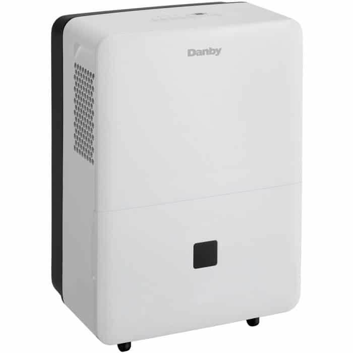 Quiet Dehumidifier Danby