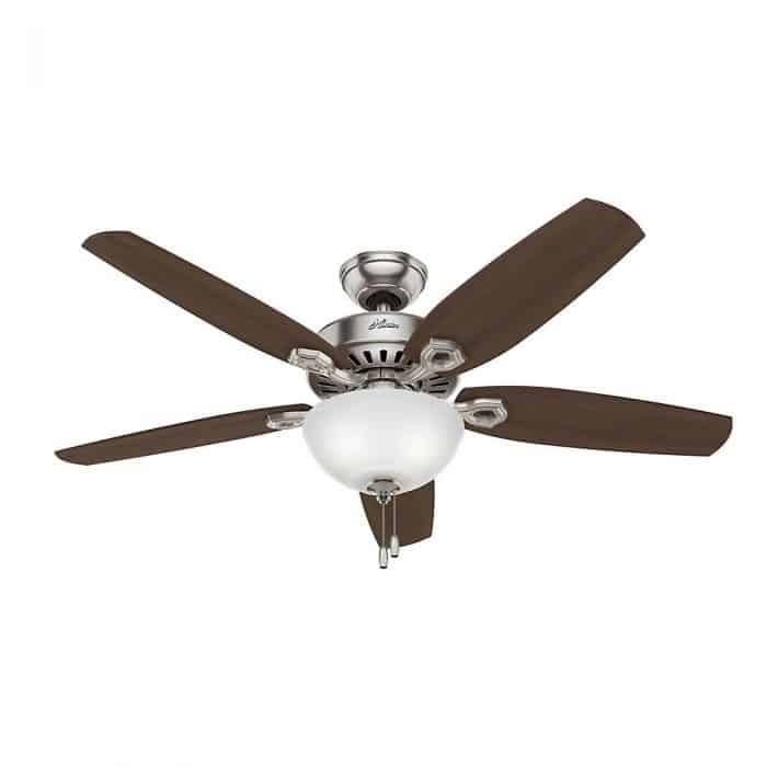 Quietest Ceiling Fans 5 Whisper Quiet Ceiling Fan For Bedroom 2019 Soundproof Guide