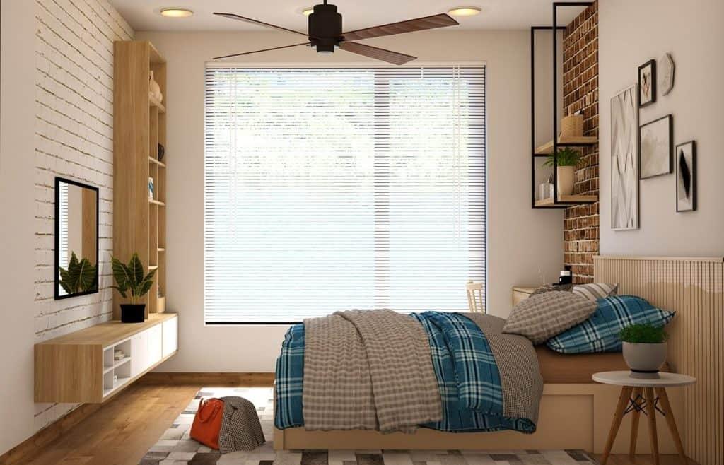 Quietest Ceiling Fans 5 Whisper Quiet Ceiling Fan For