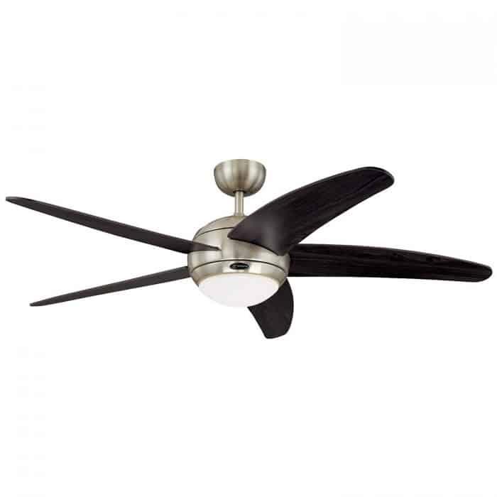 Quietest Ceiling Fans - 5 Whisper Quiet Ceiling Fan for