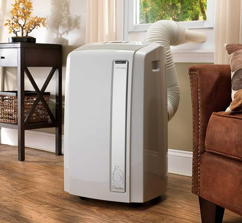 Quietest Portable Air Conditioners - Top 4 Quiet AC Units