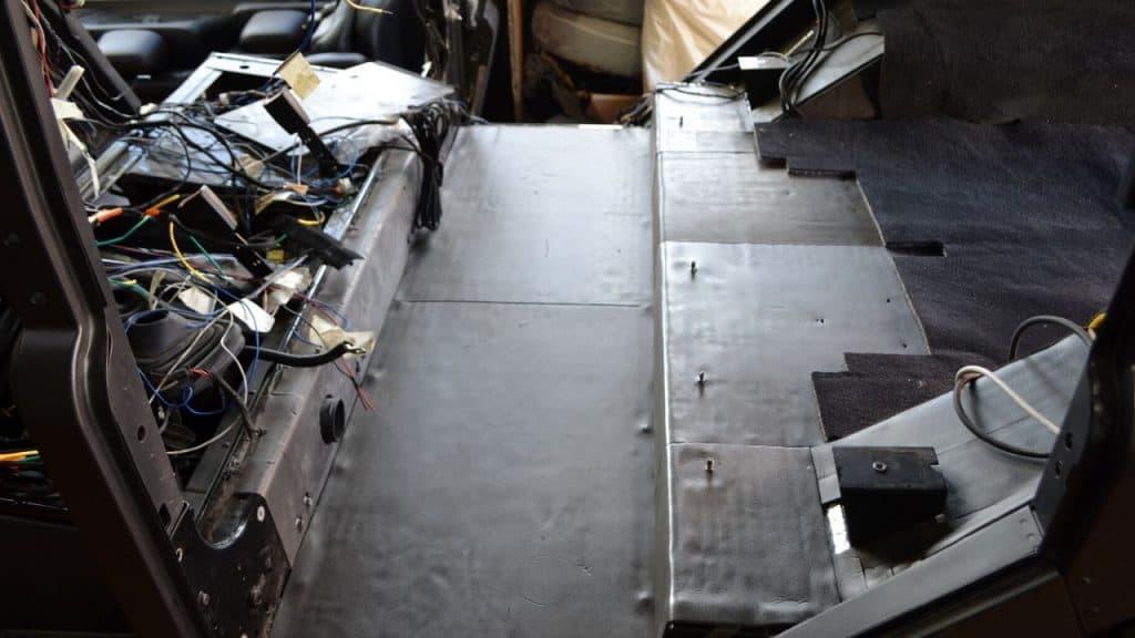 Top 5 Vehicle Soundproof Floor Mats For